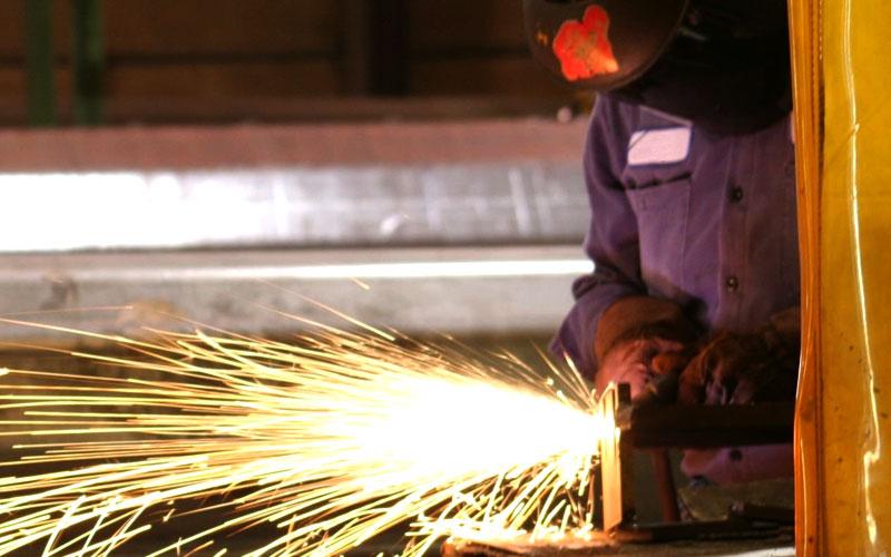 ERP para Fabricantes de Maquinarias
