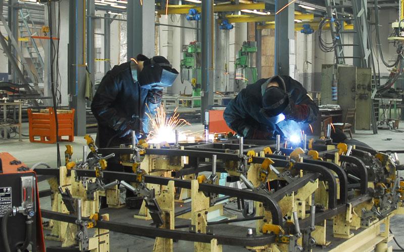 gestionar los proyectos en fabricación