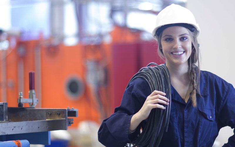 ERP para fabricantes de mecanizados