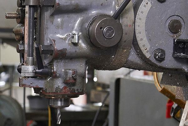 ¿Cómo gestionar una empresa de mecanizados con un software ERP?