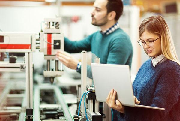 ¿Por qué elegir un ERP para empresas de Fabricación de maquinaria?
