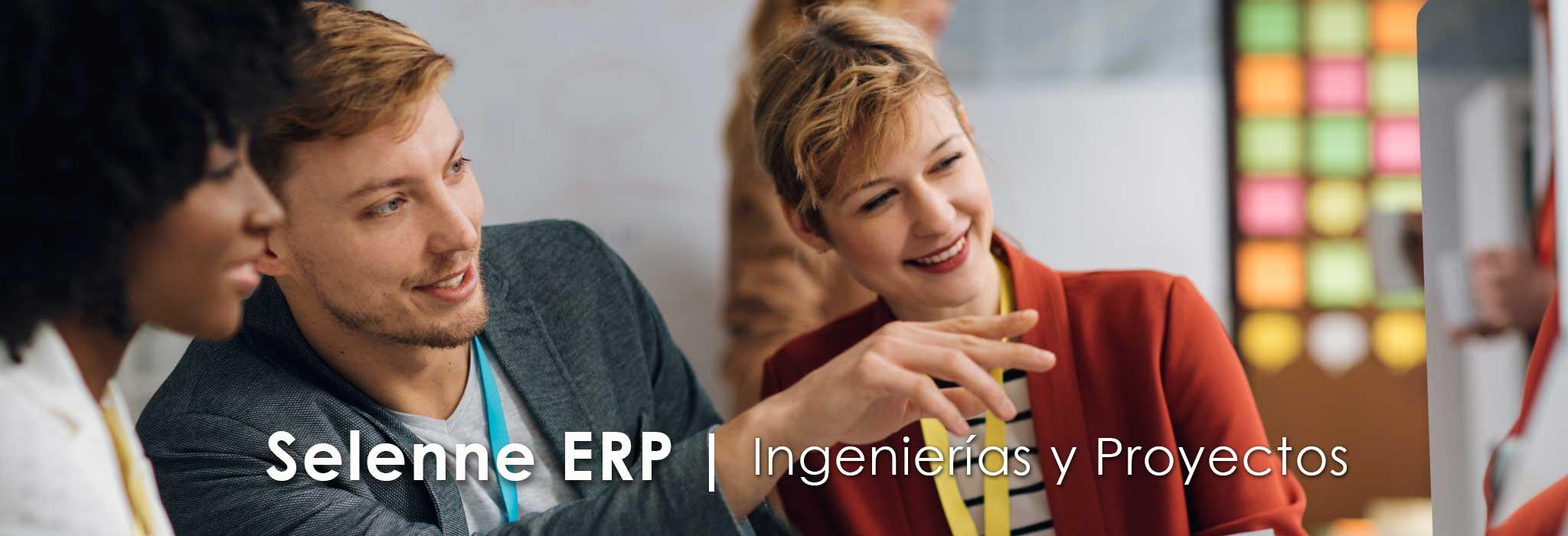 selenne-ERP-ingenierias-y-proyectos