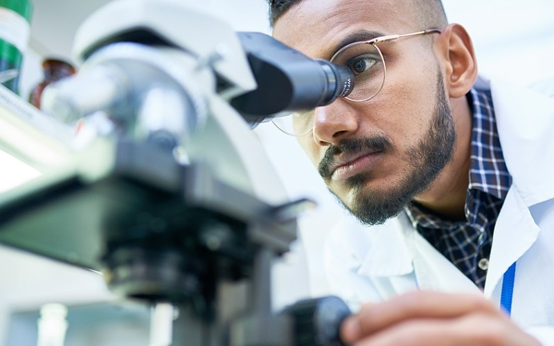 gestionar una industria quimica