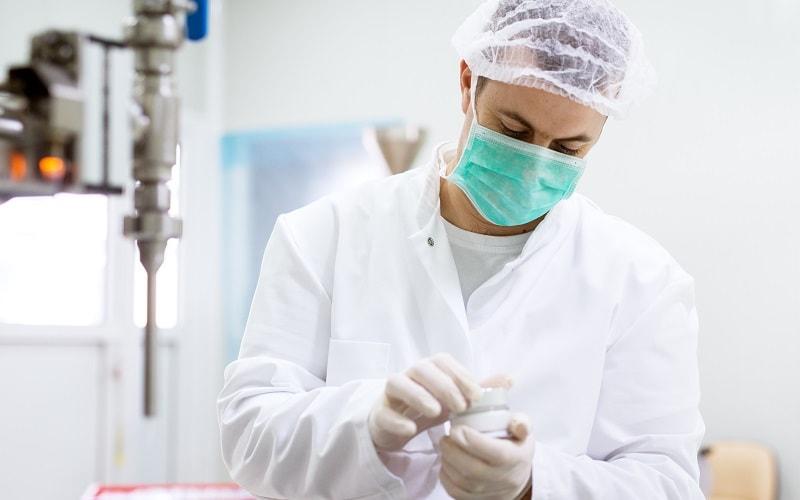 sistema de gestion empresa quimica