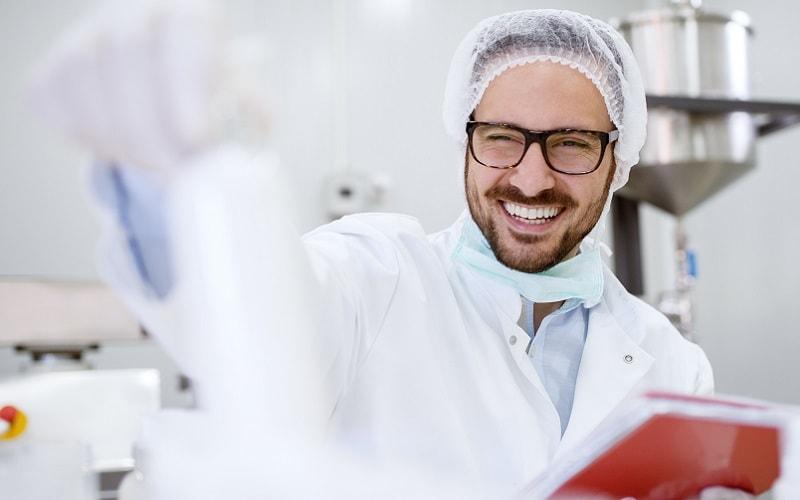 erp crm sector químico