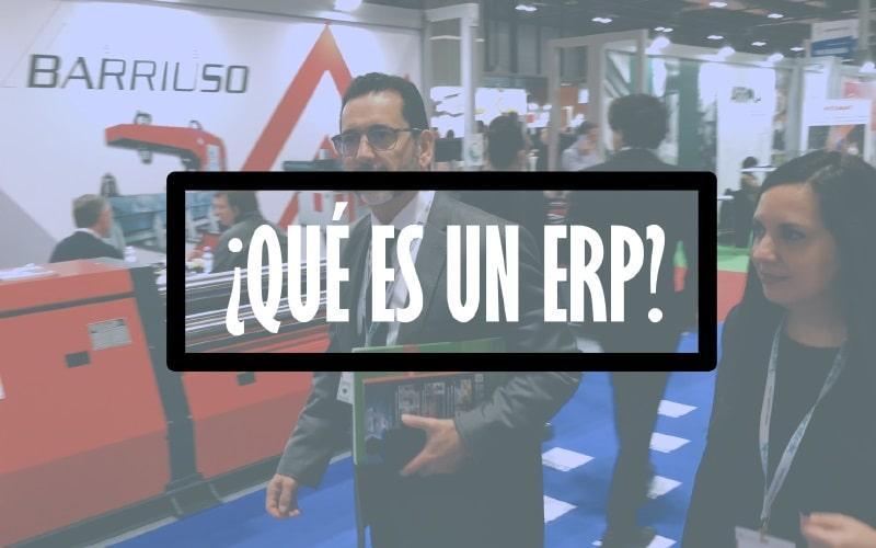 ERP empresa 2020