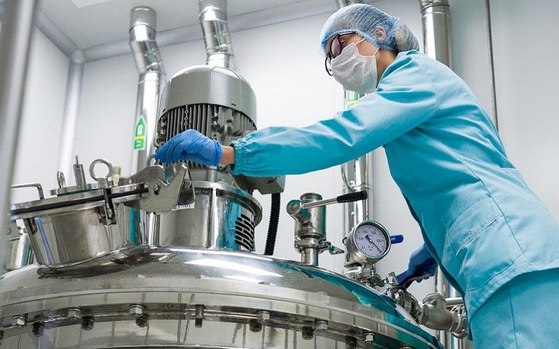 erp vertical empresa quimica