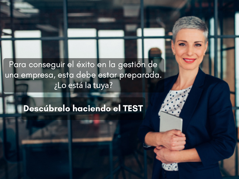 test gestion empresa banner mv