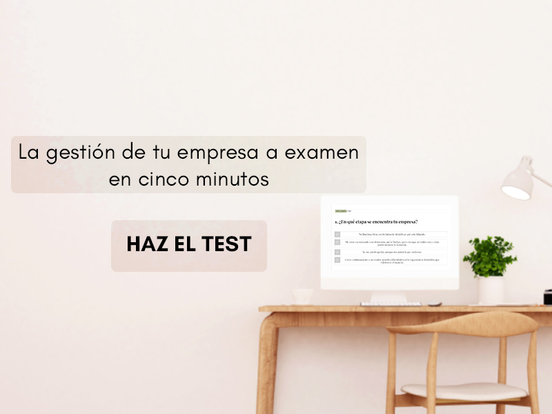 test gestion empresa escritorio mvl