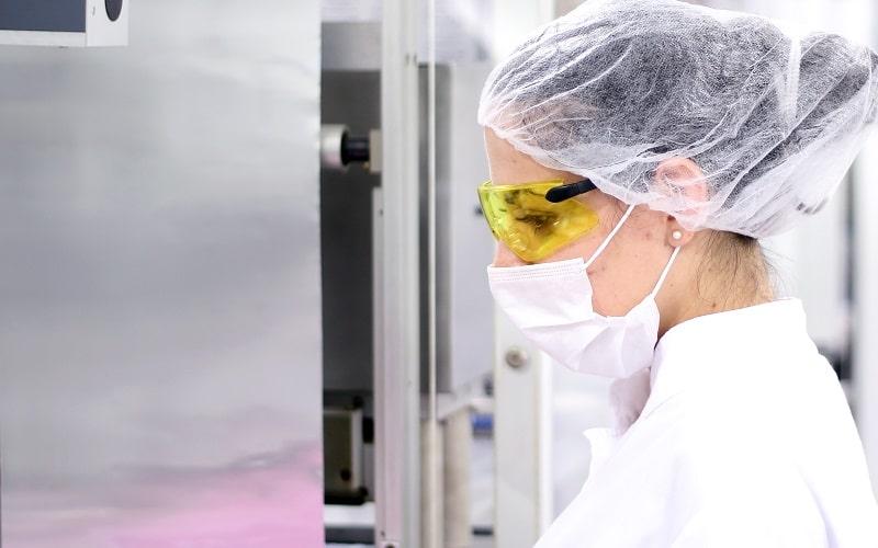 erp gestion empresa quimica