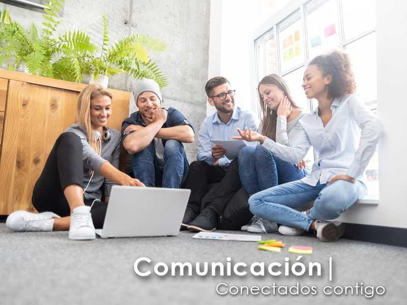 Comunicación Selenne ERP