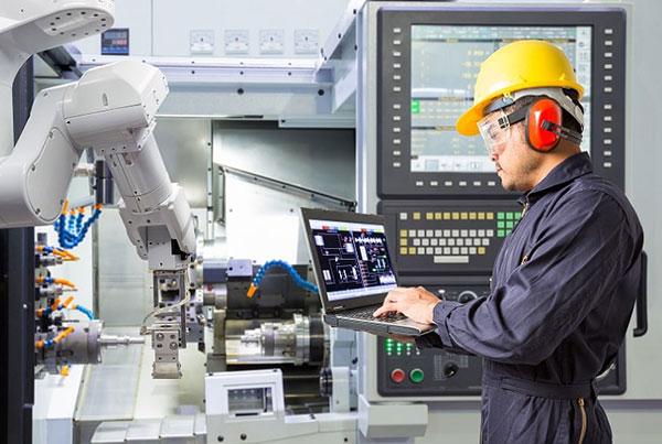Digitaliza tu industria ¡Ya! y sistematiza todos los procesos de fabricación