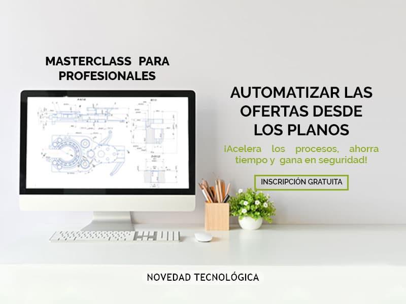 Automatiza ofertas desde planos con Selenne ERP