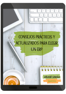Consejos prácticos para elegir un ERP