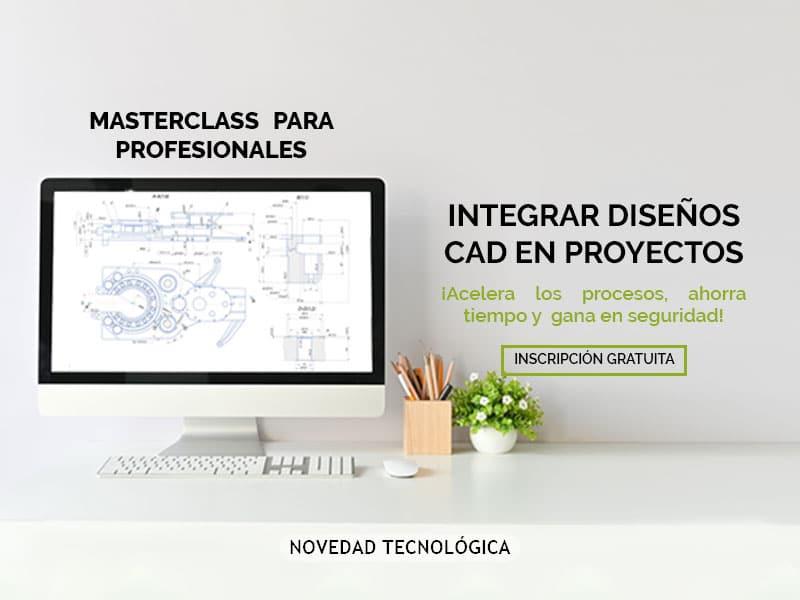 Diseños CAD en proyectos con Selenne ERP
