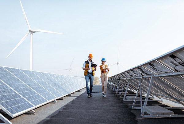 ERP Energías Renovables