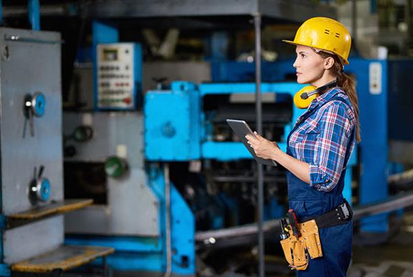 ERP Fabricación por proyectos: ¿Control presencia o fichajes por tareas?