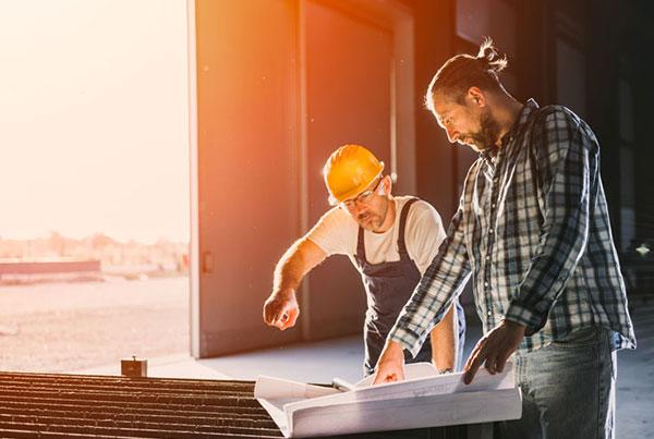 Órdenes de trabajo en ERP especializado en fabricación por proyectos